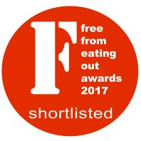 FFEOA 17 shortlisted