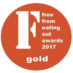 FFEOA17 Gold